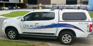CFM Air Conditioning Specialists