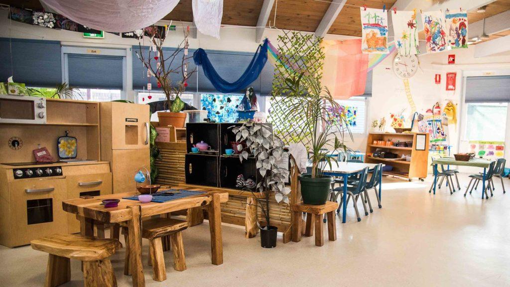 Childcare centre HVAC Melbourne