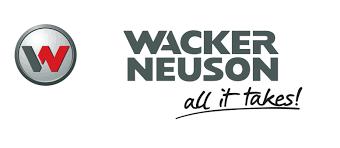 Wacker Neuson HVAC Heating & Cooling industrial manufacturing sites