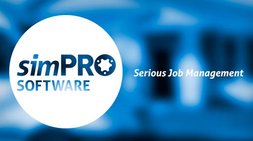 simpro software HVAC preventative maintenance