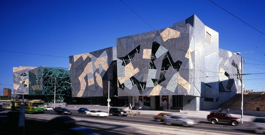 Federation-Square-HVAC-commercial-buildings-air-conditioning-melbourne