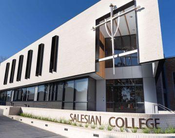Salesian College HVAC